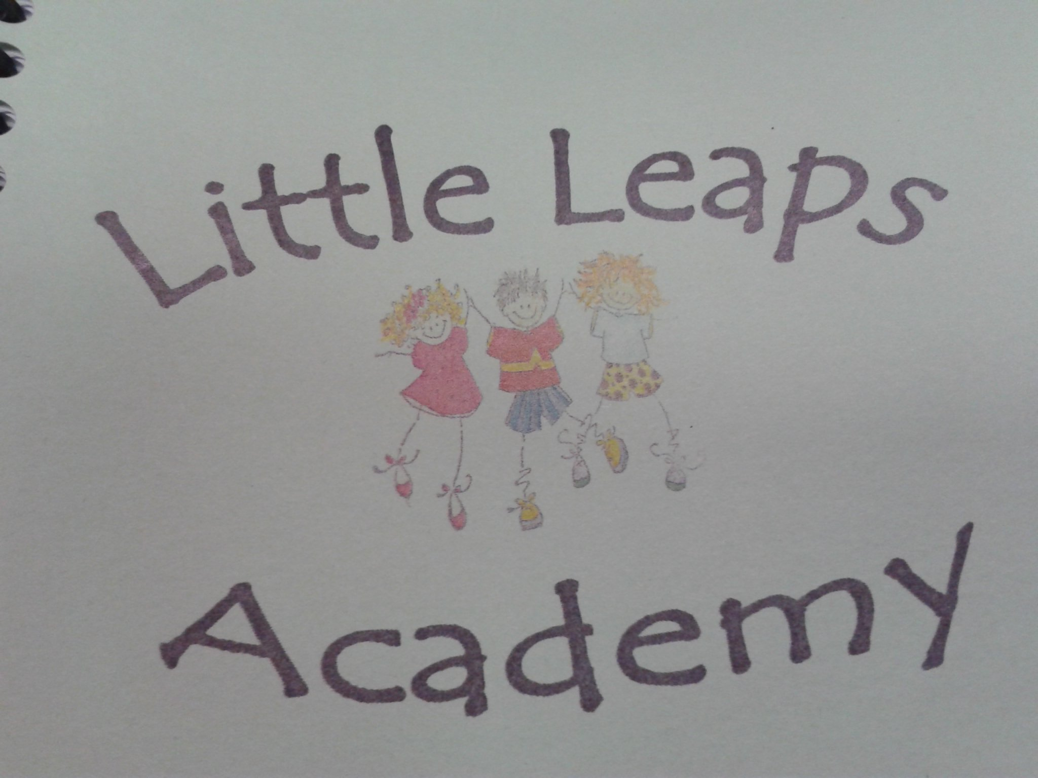 Little Leaps Academy