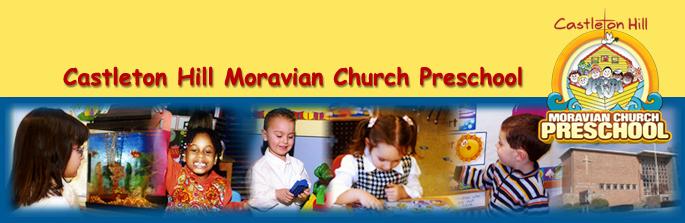 CASTLETON HILL MORAVIAN PRE-SCHOOL