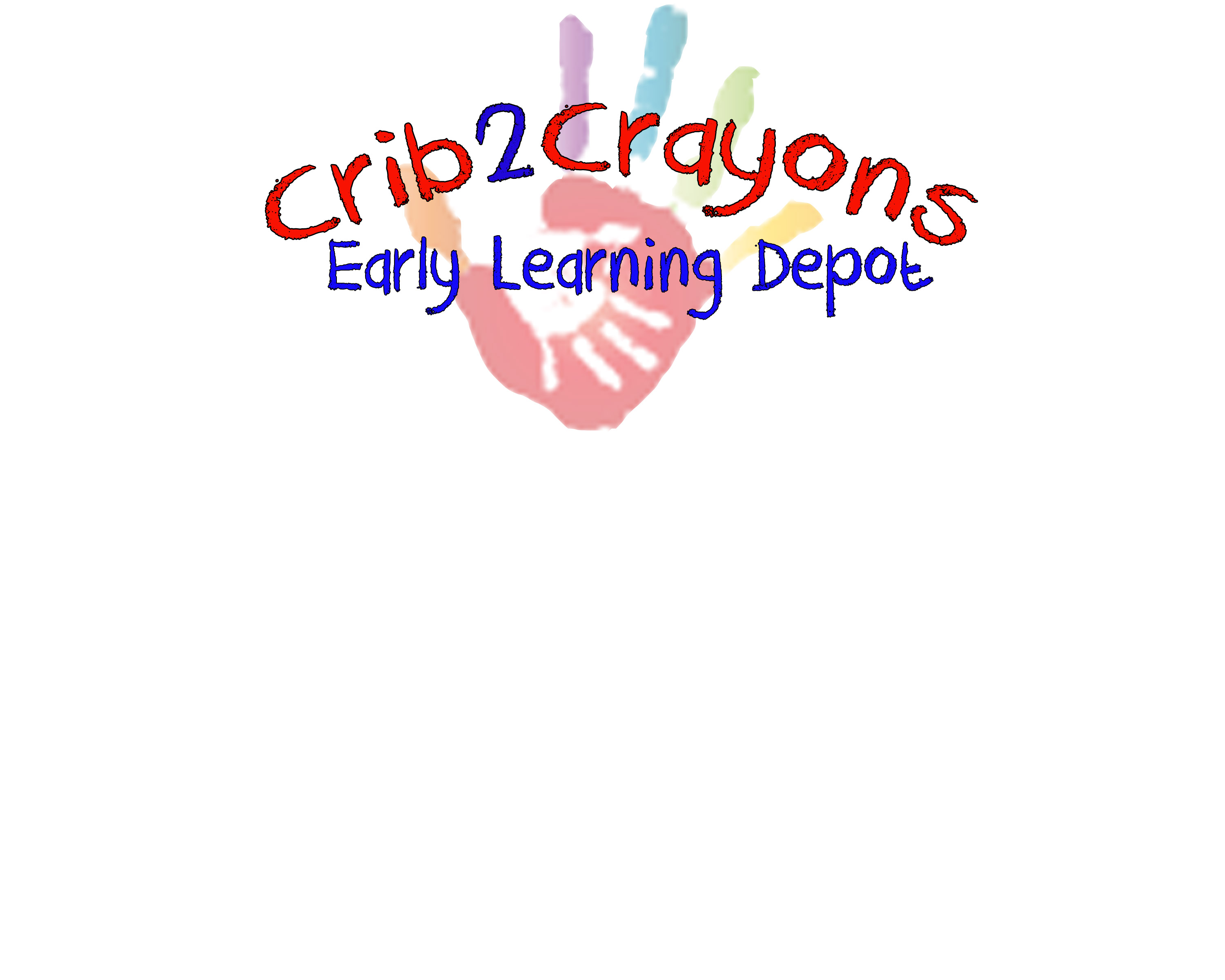 Crib2Crayons Early Learning Depot
