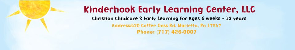 KINDERHOOK EARLY LEARNING CENTER, LLC