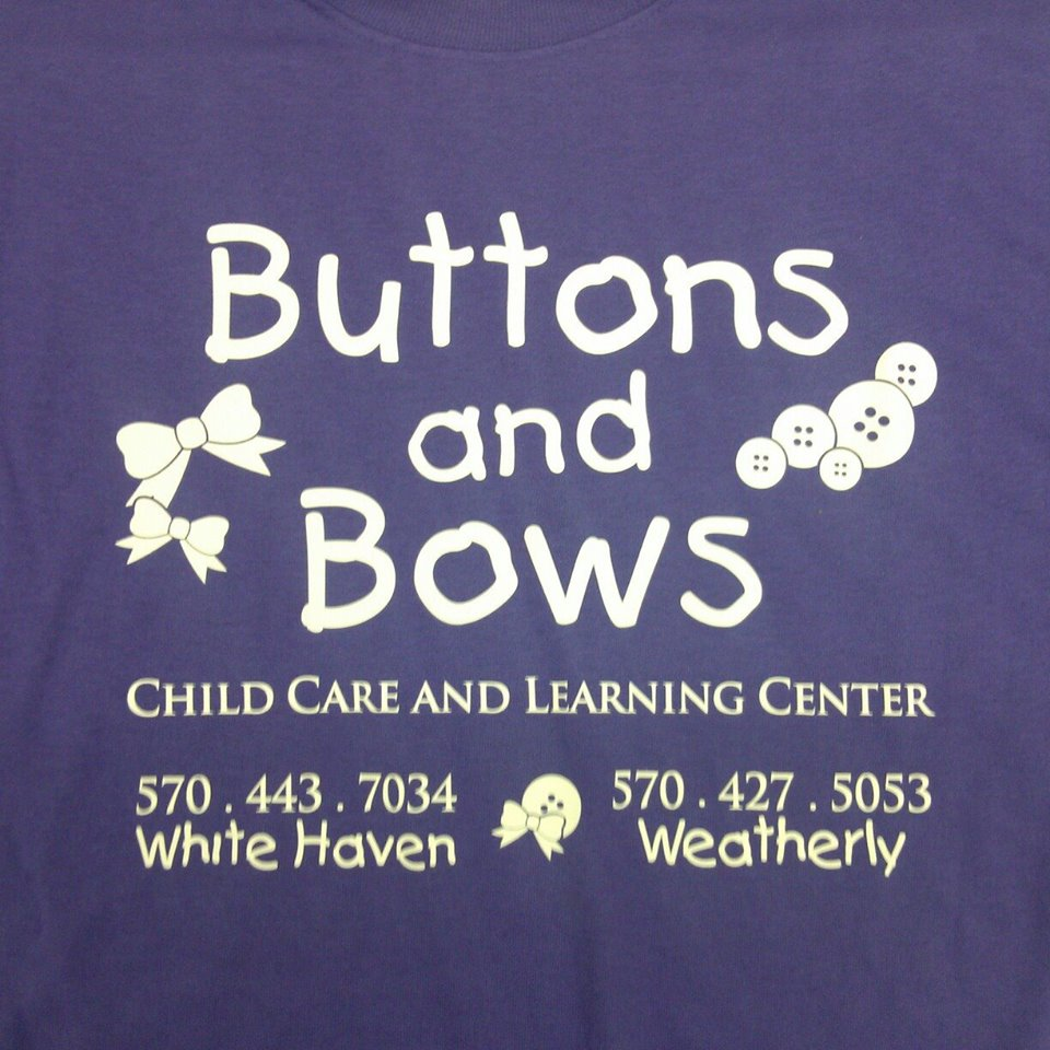 BUTTONS AND BOWS CHILD CARE AND LEARNING CNTR, INC