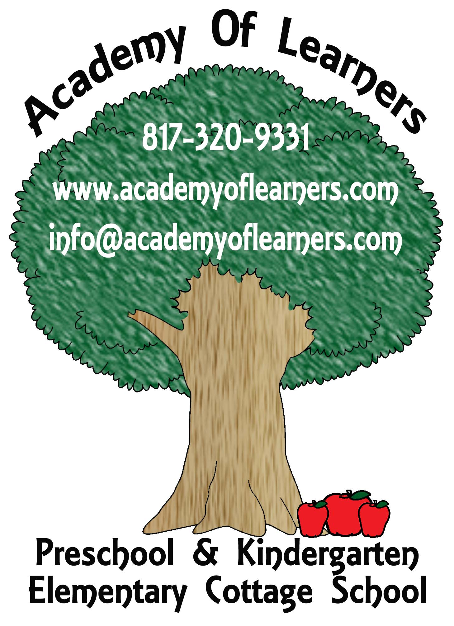Academy Of Learners