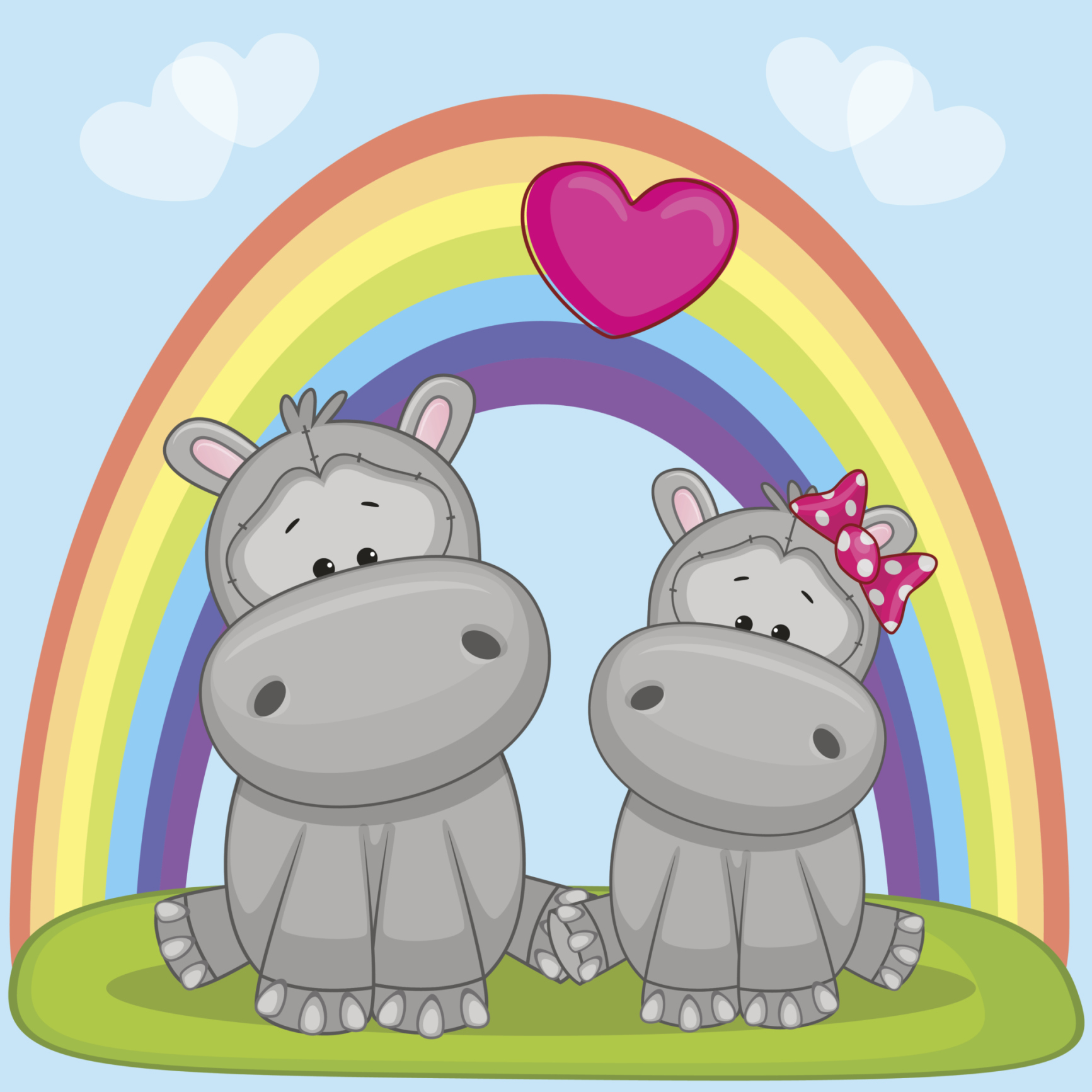 Ms. Stephanie's Happy Hippos Home Preschool & Daycare