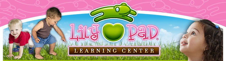LilyPad Learning Center on Main