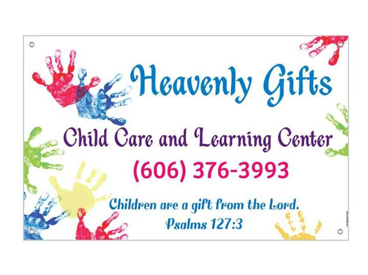 Heavenly Gifts Child Care and Learning Center