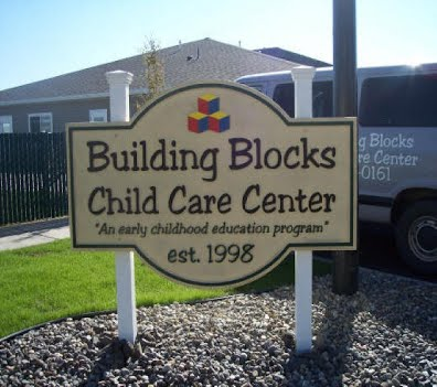 Building Blocks Child Care Center Inc