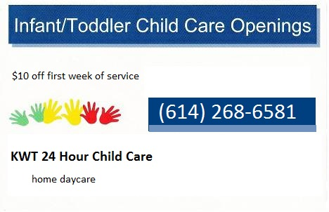 KWT 24 Hour Child Care