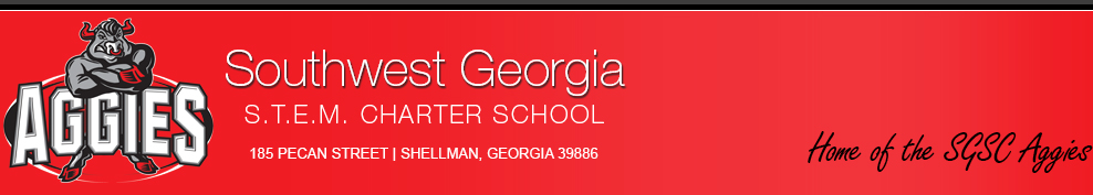 Southwest Georgia STEM Charter School Pre-K