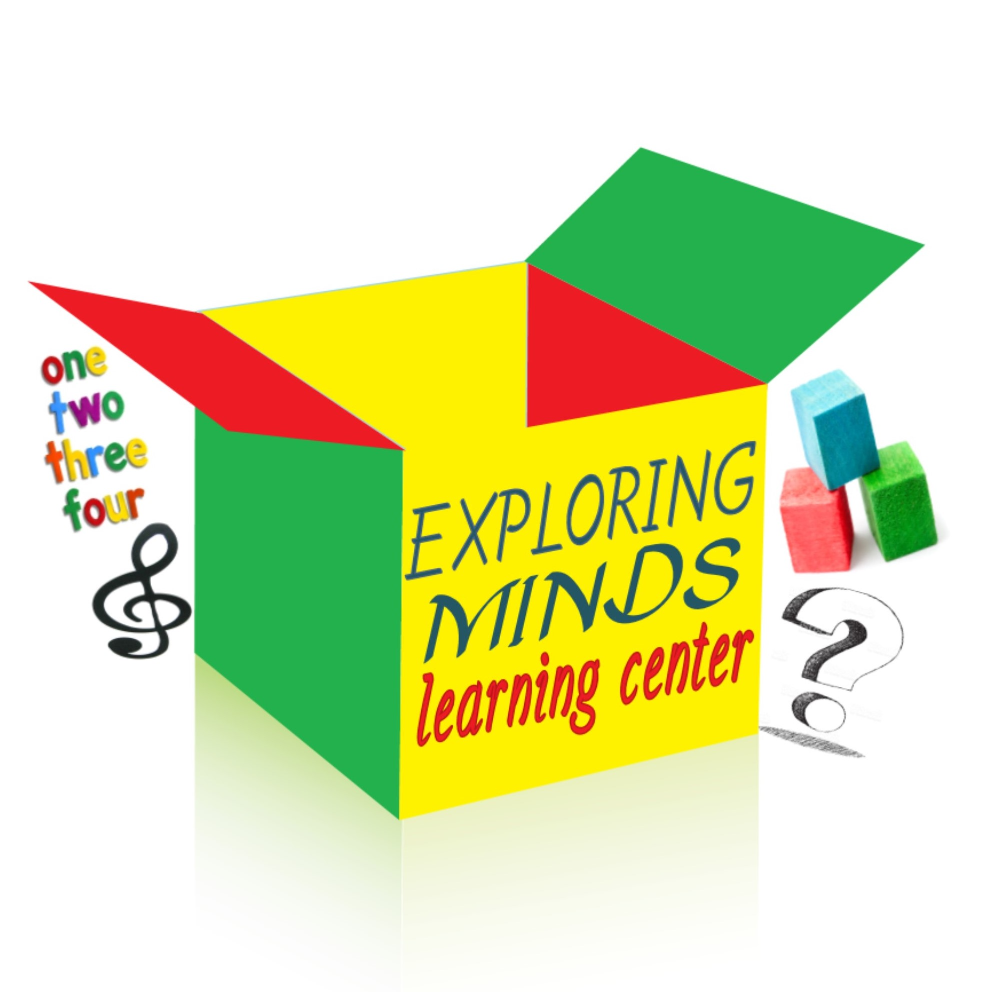 Exploring Minds Learning Center