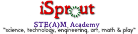 iSprout STEAM Academy