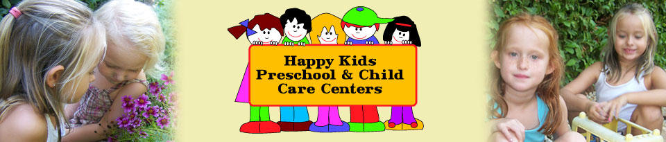 HAPPY KIDS PRESCHOOL & DAY CARE