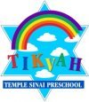 TEMPLE SINAI/TIKVAH NURSERY SCHOOL