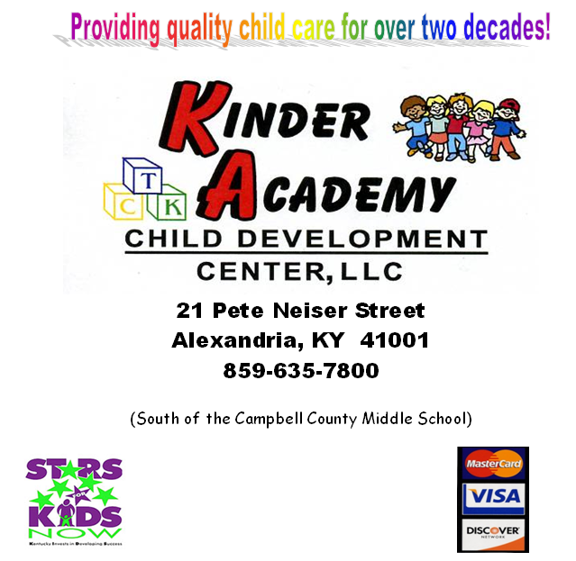 Kinder Academy Child Development Center