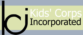 KIDS' CORPS - GLADYS WOOD