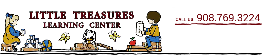 Little Treasures Learning Center, LLC