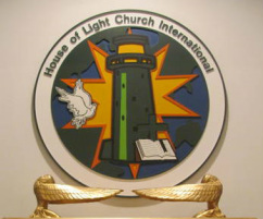 HOUSE OF LIGHT CHURCH INTERNATIONAL