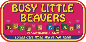BUSY LITTLE BEAVERS