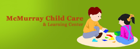 MCMURRAY CHILD CARE AND LRG CENTER