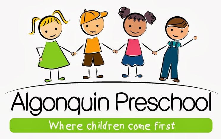 ALGONQUIN PRESCHOOL INC.
