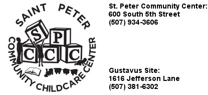 St Peter Community Childcare Center