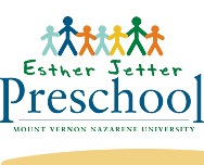 ESTHER JETTER PRESCHOOL AT MT. VERNON NAZARENE UNIV.