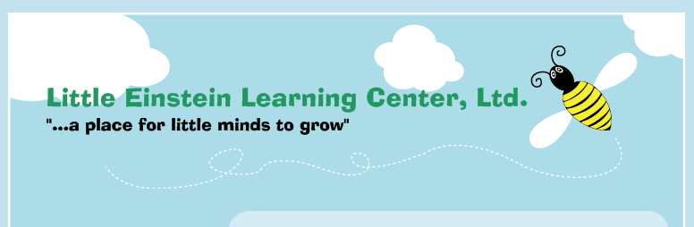 LITTLE EINSTEIN LEARNING CENTER LTD