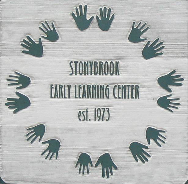 STONYBROOK EARLY LEARNING CENTER
