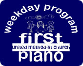First United Methodist Weekday Program