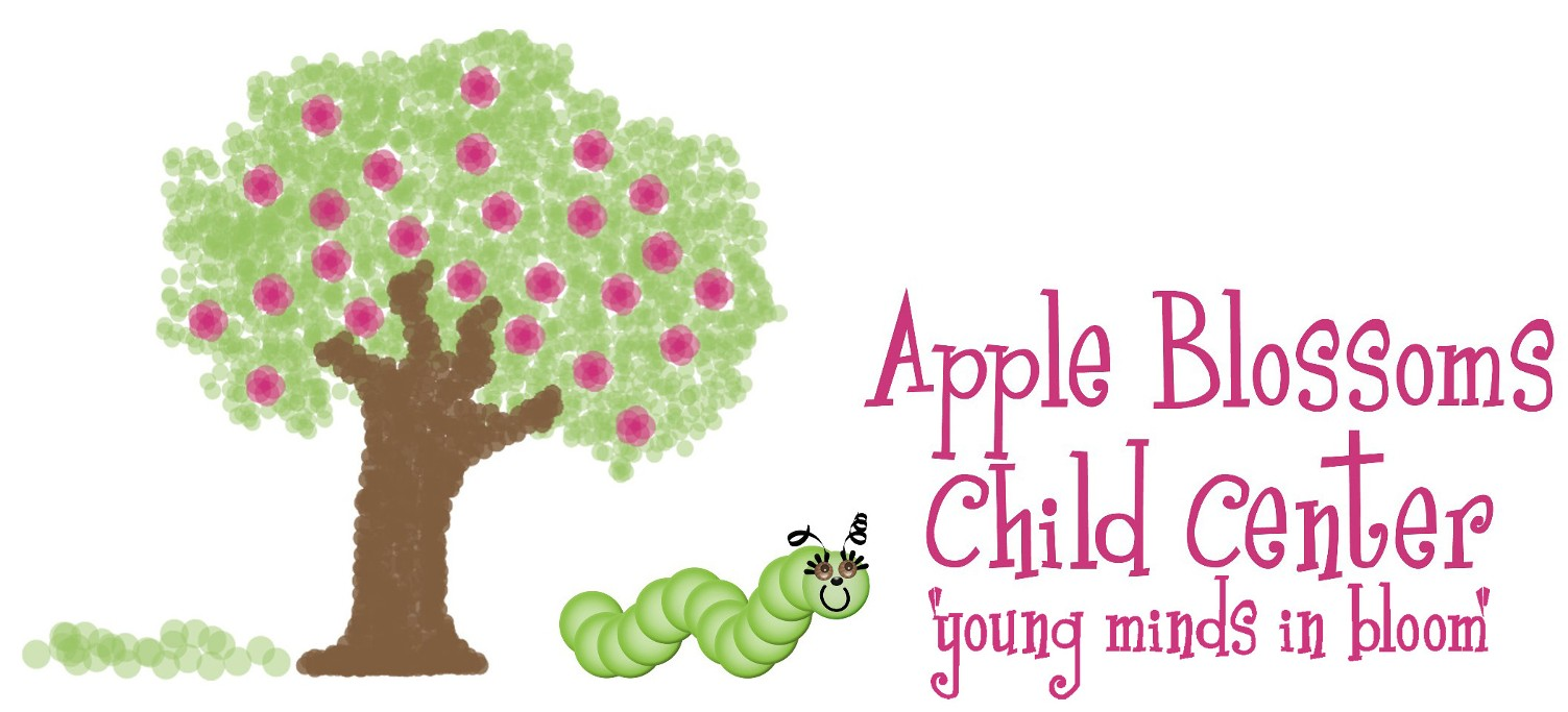 Apple Blossoms Child Center