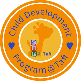 THE CHILD DEVELOPMENT PROGRAM AT TAFT, INC.