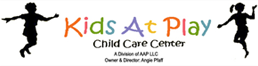KIDS AT PLAY CH CARE CTR, LLC