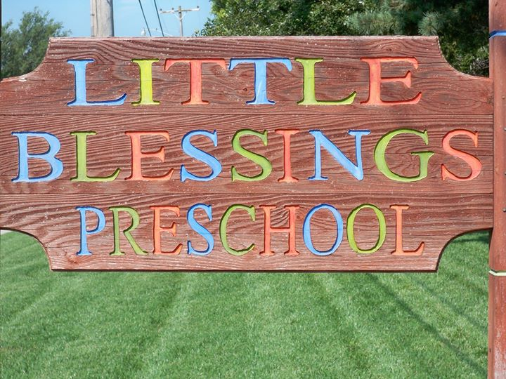 Little Blessings Preschool