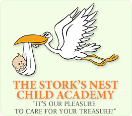Stork's Nest Child Academy V