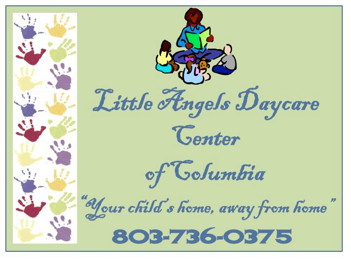 Little Angels Day Care Center of Columbia