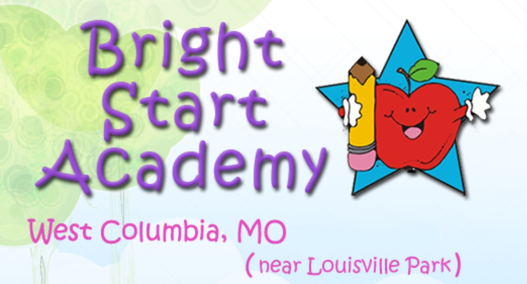 BRIGHT START ACADEMY INC