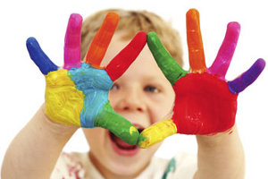 CREATIVE IMAGINATIONS PRESCHOOL