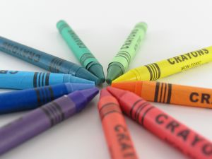 The Crayon Box Child Care Center