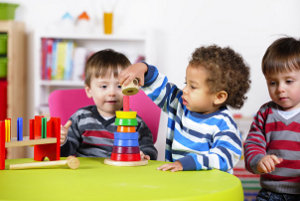 Nurtury Developmental Child Care and Preschool